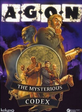 Agon Mysterious Codex