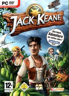 Jack Keane 1